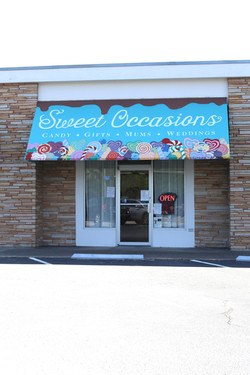 Branding Session | Sweet Occasions