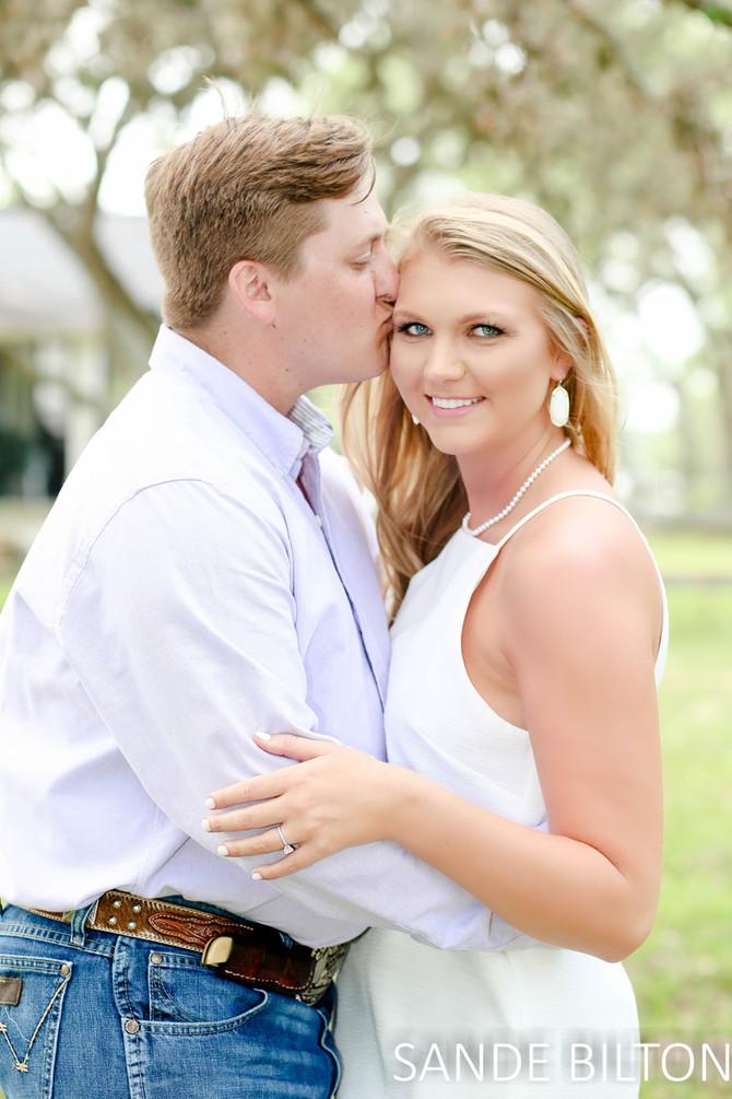 Engagement Session | Emily & Myles