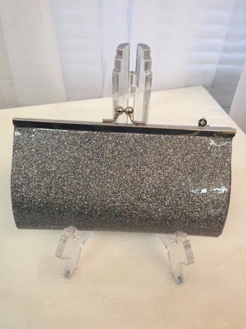 Celeste Glitter Handbag