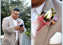 Texting the Bride
