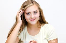 Teen Photography by Sande Bilton