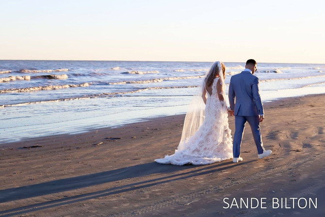 Wedding Chat with Sande - What Makes a Marriage Strong?