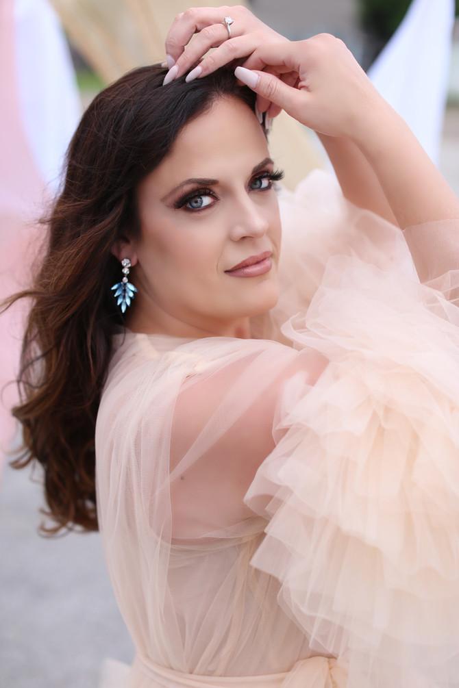Beauty Portraits | Lucy