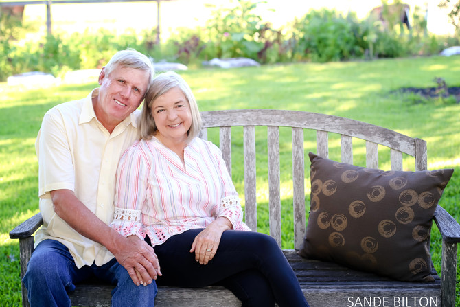 50th Anniversary Session | The Heinold's