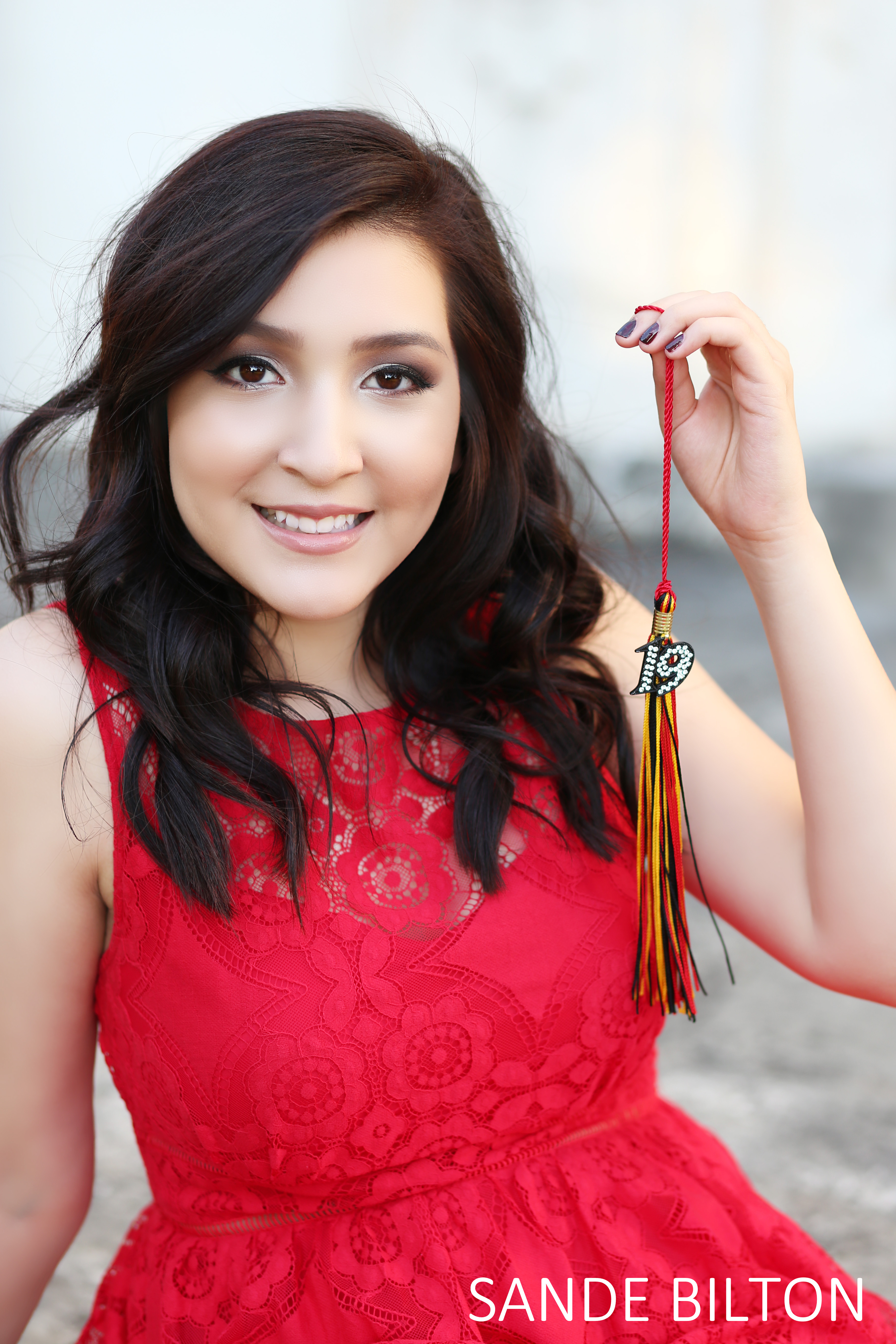 Senior|Graduation Session
