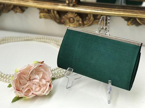 Petite Emerald Handbag