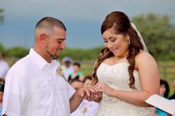 Amanda & Brian's Wedding