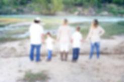 Victoria, Texas Family Photography