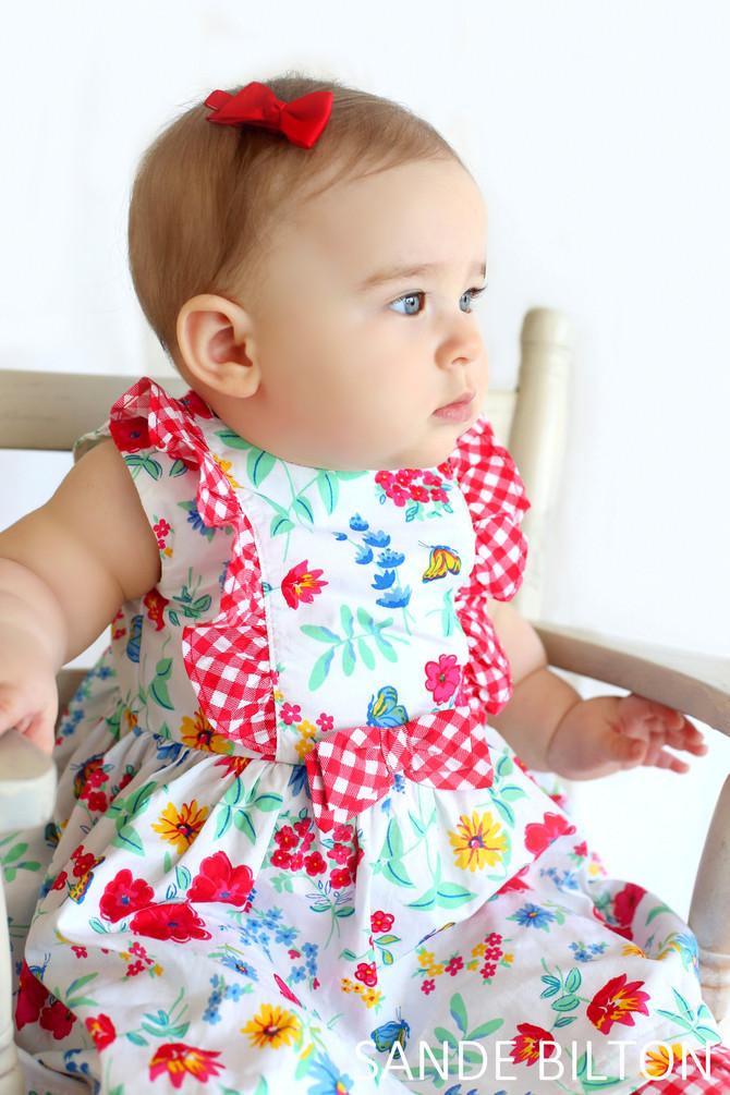 BABY SESSION | LAUREN