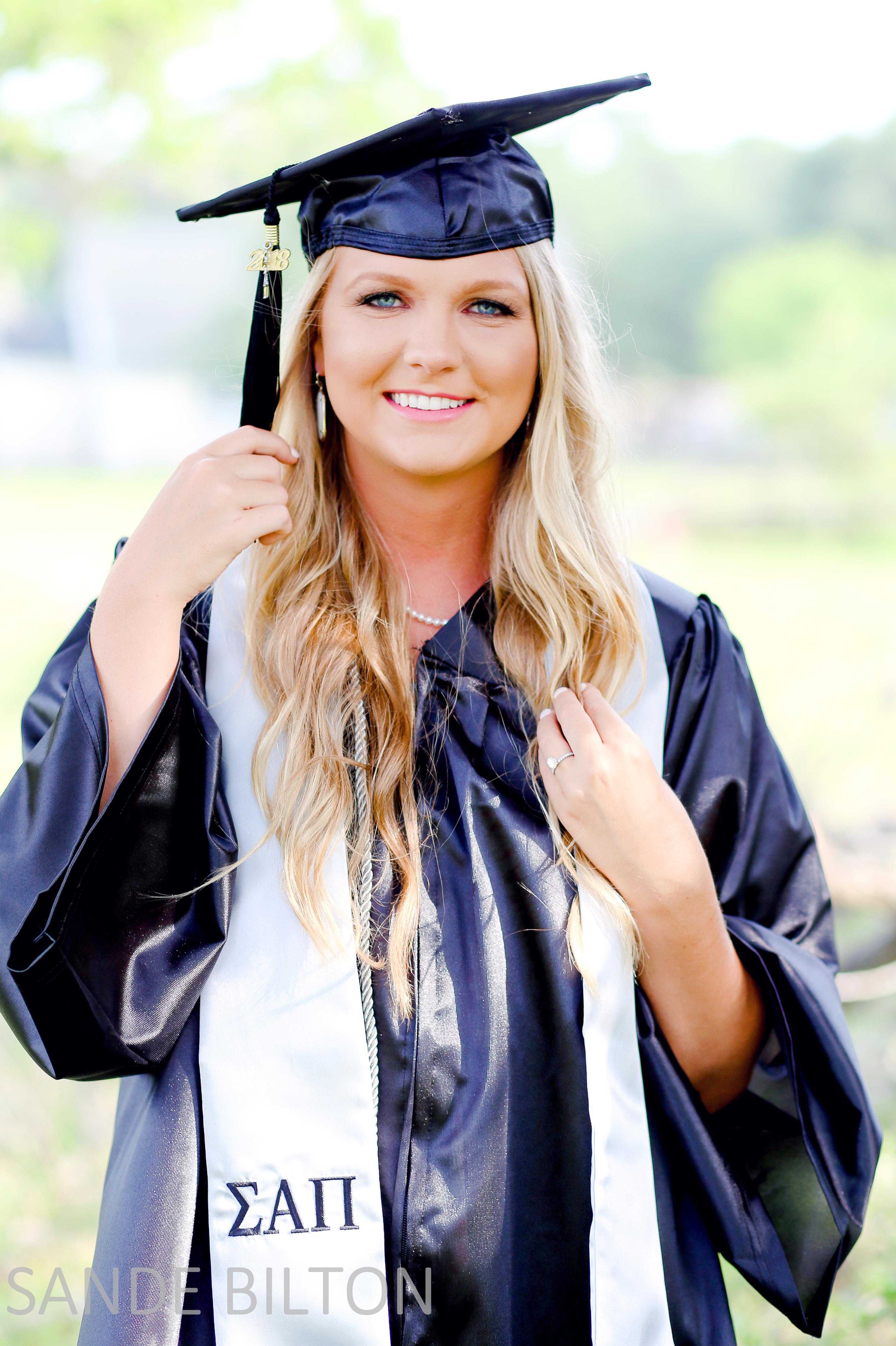 U of H Graduate