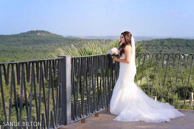 Villa Antonia | Megan Chavarria-Morales Bridals
