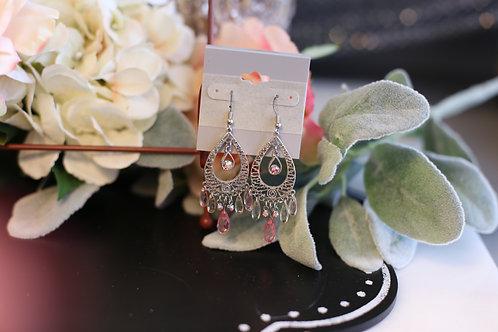 Darby Chandelier Earrings