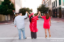Graduation/Senior Session