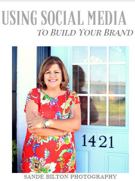 UsingSocial Media to Build Your Brand