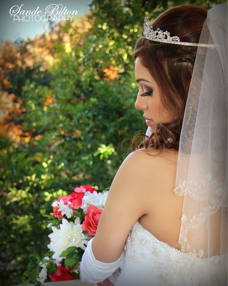 BRIDAL PHOTO SHOOT