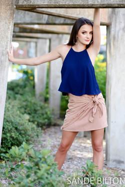 Fashion & Modeling