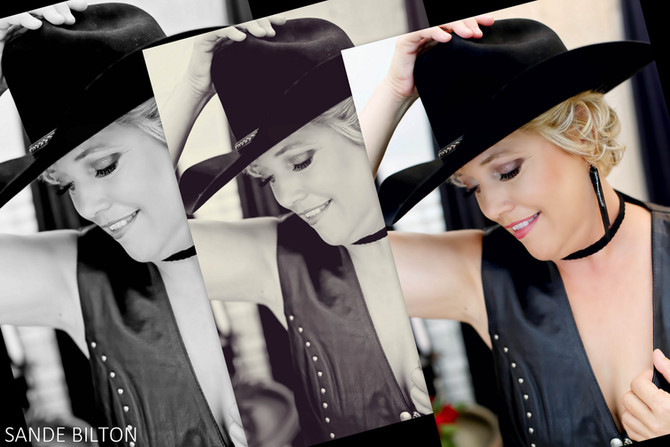 Boudoir Photo Shoot | Kary