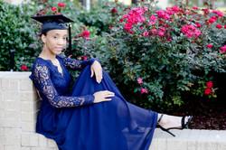 Senior|Graduation Session