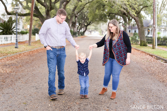 FAMILY SESSION | THE JORDAN FAMILY
