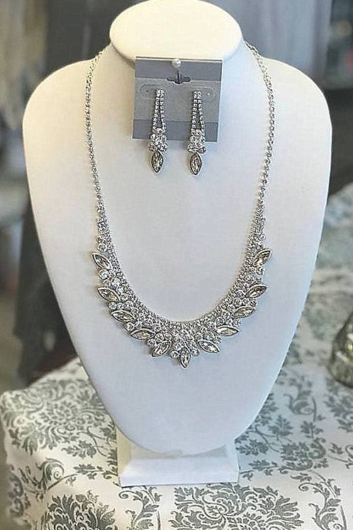 Millie Necklace Duo