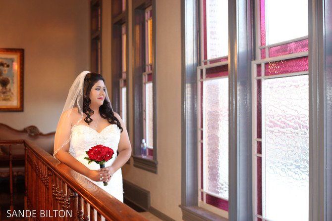 HAUSE VENUE | Yvette's Lovely Bridals
