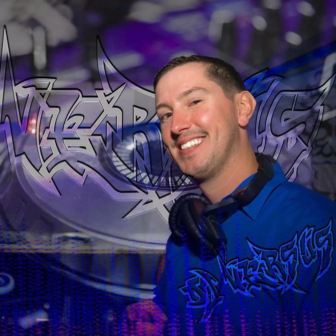 Wedding Chat with Sande - Event DJ's - An Interview featuring DJ Versus