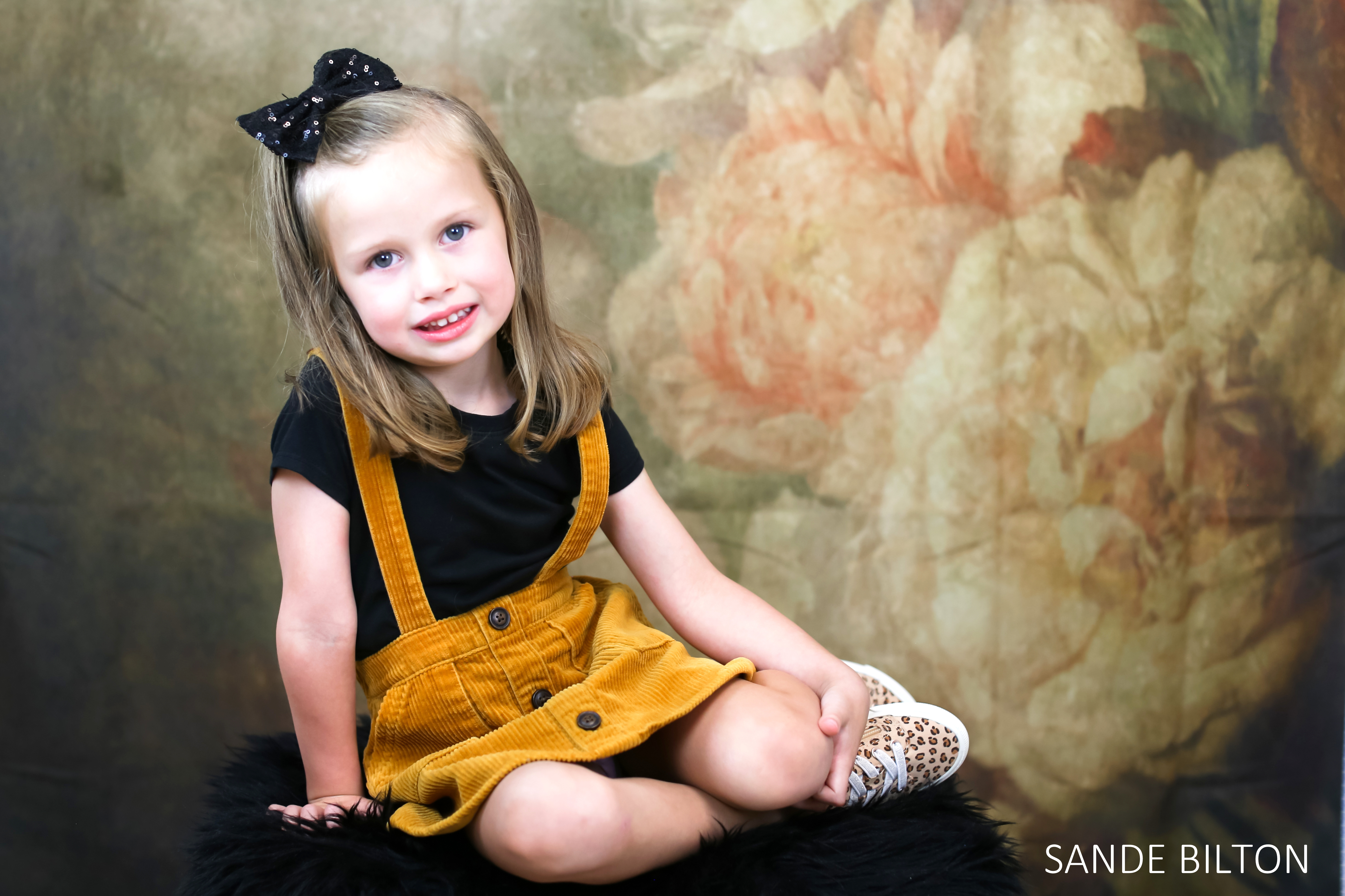 Couture Kids Photo Session