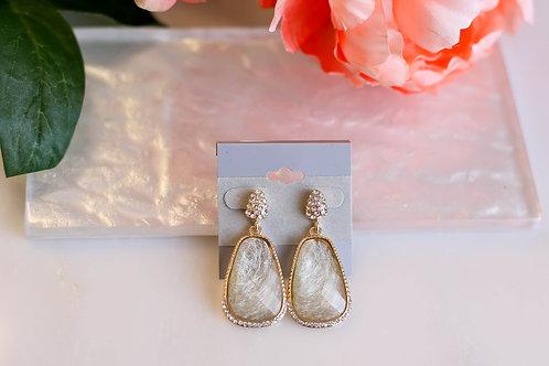 Abigal Dangle Earrings