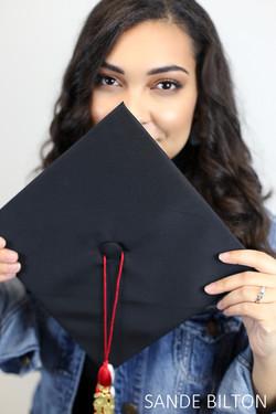 Graduation Session