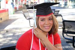 Graduation | Senior Photo Shoot