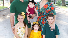 FAMILY SESSION | THE FRANKE FAMILY