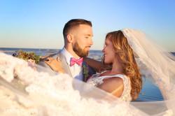 Galveston Wedding