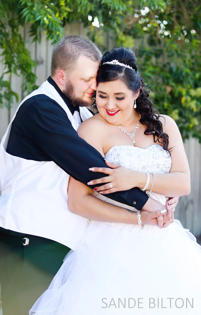 She Stole His Last Name | Aaron & Alissa's Storybook Love Story