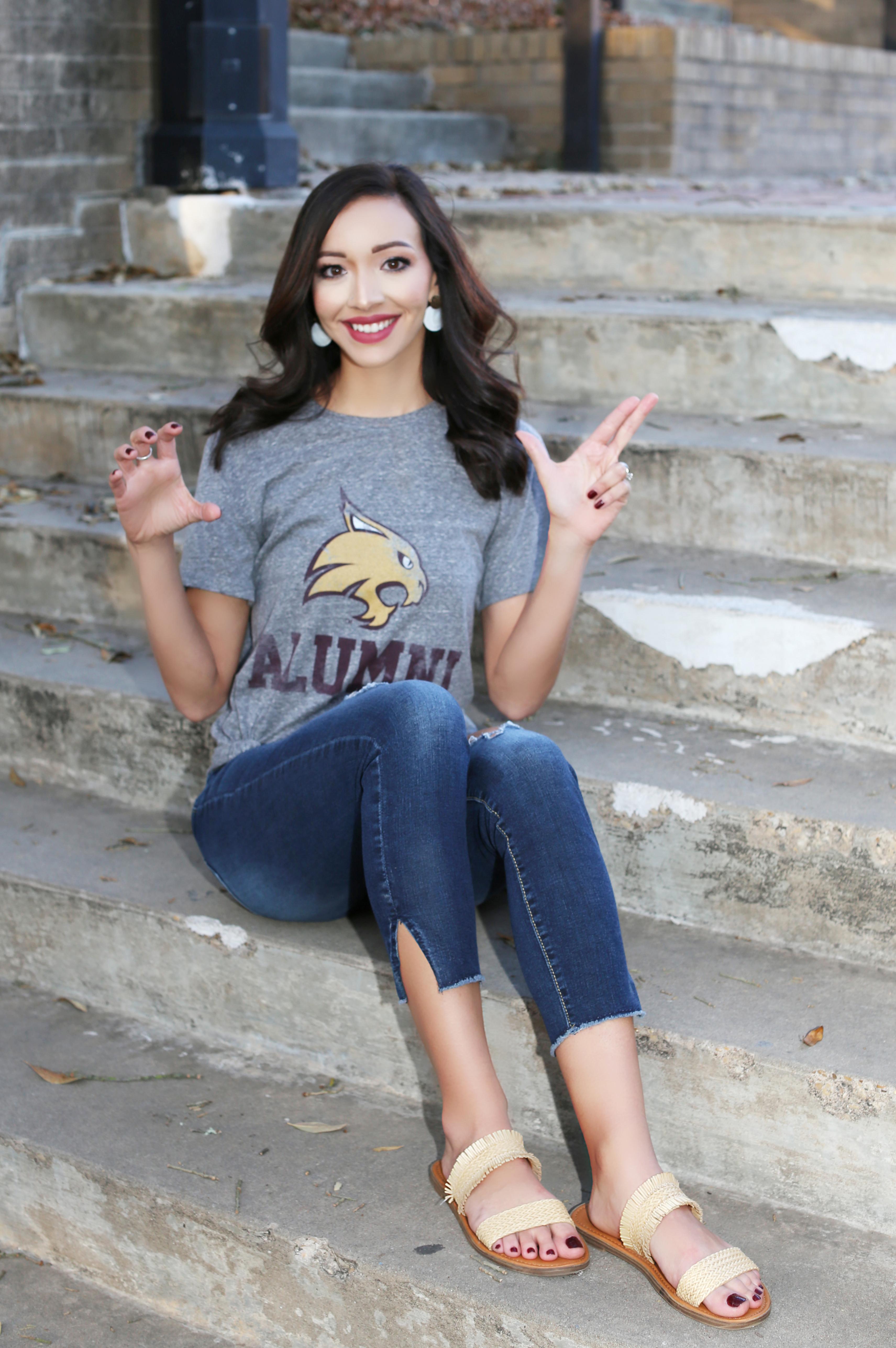 Texas State University Graduate