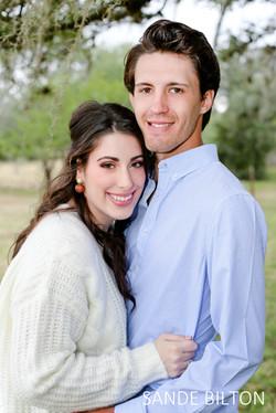 Couple's Photo Session