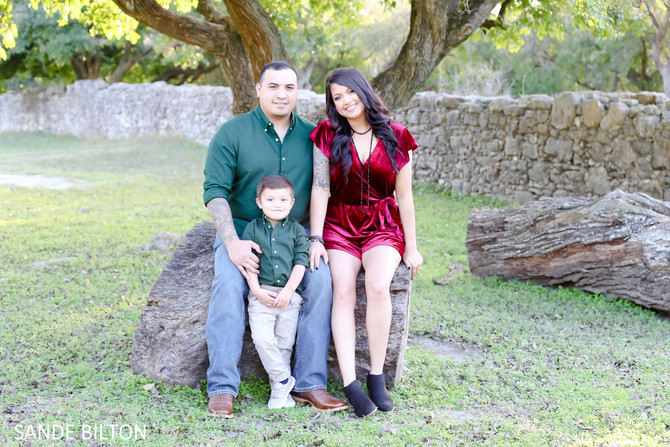 Family Session | The Duques
