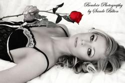 Valentine Day Boudoir