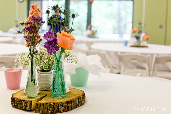 Wedding Chat with Sande | Wedding Insurance