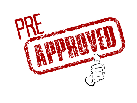INITIAL DOCS YOU COULD PRESENT TO THE LOAN OFFICER FOR A MORTGAGE PRE-APPROVAL