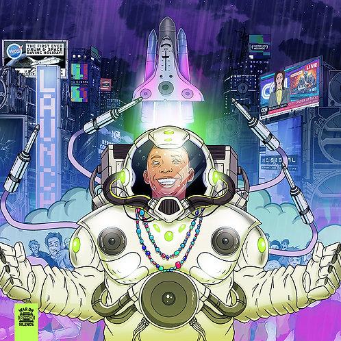 Crissy Criss - Launch feat Inja