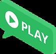 GreenSpotifyPlaySpeeceBubble.png