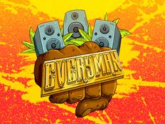 'EVERYMAN' GETS A 2020 UPDATE FROM DRUMSOUND & BASSLINE SMITH!