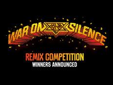 'Curse' Remix Top 5 Announced!
