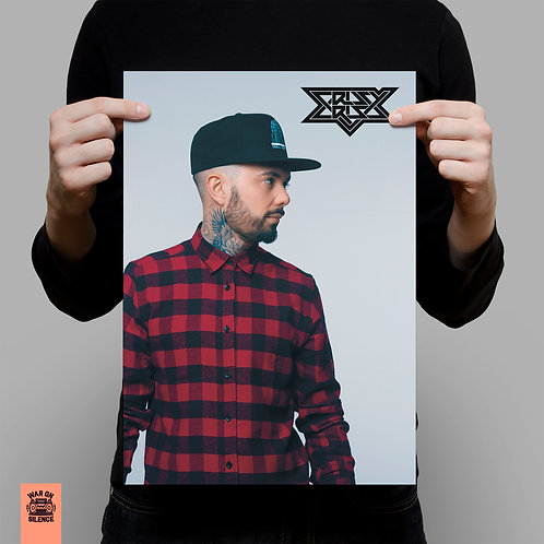 Poster Pack (10 Posters)