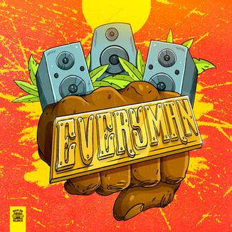 EVERYMAN (DRUMSOUND & BASSLINE SMITH REMIX)