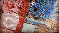 streetart lavapiés madrid
