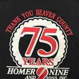 Homer Nine