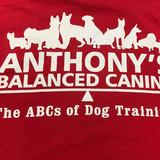Anthony's Balanced Canine