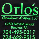 Orlo's Greenhouse
