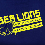 Shenango Sea Lions